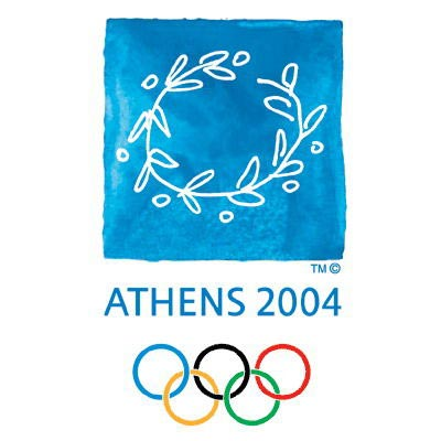 Athens 2004 Olympic Poster
